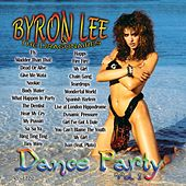 Dance Party Vol. 1 by Byron Lee & The Dragonaires