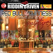 Riddim Driven: Red Bull & Guinness by Various Artists