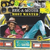 Most Wanted - Eek A Mouse by Eek-A-Mouse