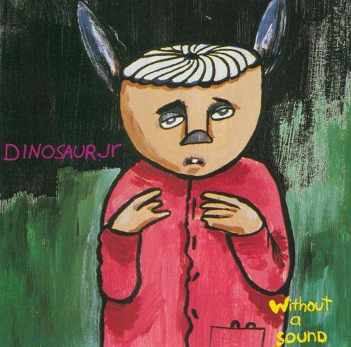 Without A Sound von Dinosaur Jr.