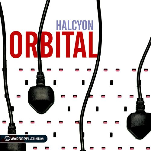 Halcyon - The Platinum Collection von Orbital
