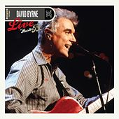 Live From Austin TX by David Byrne