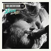 Live From Austin TX by Kris Kristofferson