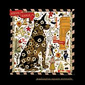 Washington Square Serenade by Steve Earle