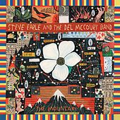 The Mountain by Steve Earle