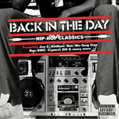 Back In The Day ... Hip Hop Classics von Various Artists