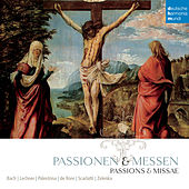 Passionen & Messen von Various Artists