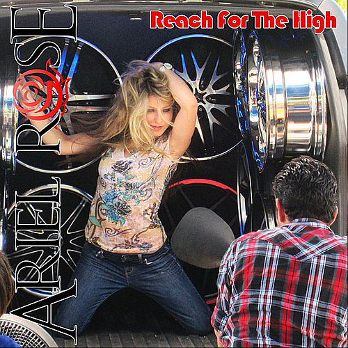 Reach for the High by Ariel Rose