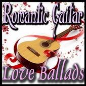 Romantic Guitar Love Ballads by Various Artists