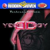 Riddim Driven: Diggy Diggy by Various Artists