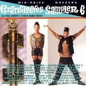 Sampler 6 by Various Artists