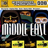 Middle East by Various Artists