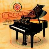 Reggae Lasting Love Songs Vol. 5 by Various Artists