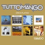 Tutto mango: Oro e Platino by Mango