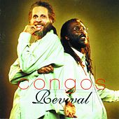 Revival by The Congos