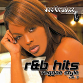 R & B Hits Reggae Style Vol. 3 by Various Artists