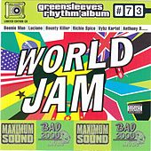 World Jam von Various Artists