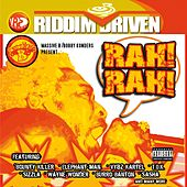 Riddim Driven: Rah Rah by Various Artists