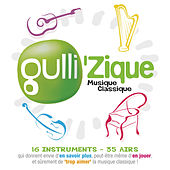 GulliZique von Various Artists