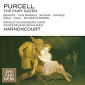 Purcell : The Fairy Queen by Nikolaus Harnoncourt