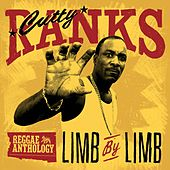Reggae Anthology: Cutty Ranks - Limb By Limb by Various Artists