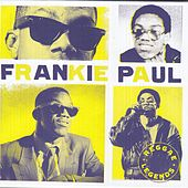 Reggae Legends - Frankie Paul by Various Artists
