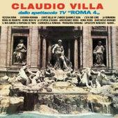 Roma 4 Vol. 1 & 2 by Claudio Villa