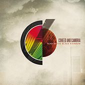 Year Of The Black Rainbow von Coheed And Cambria
