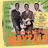 The Sensational Maytals by The Maytals