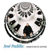 Essentials & rarities by Jose Padilla