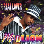 Real Lover by Mad Lion