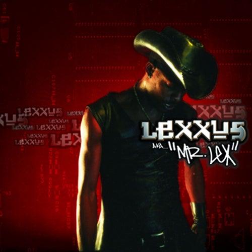 Mr. Lex by Lexxus