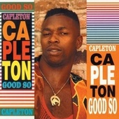 Good So by Capleton
