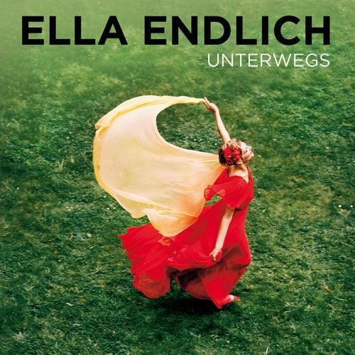 Unterwegs von Ella Endlich