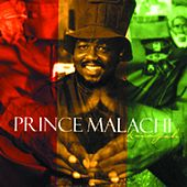 Love Jah by Prince Malachi