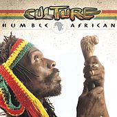 Humble African by Culture