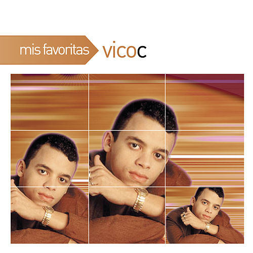 Mis Favoritas by Vico C