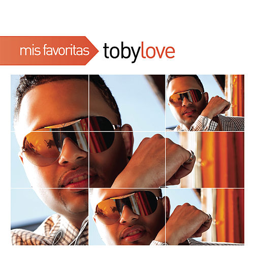 Mis Favoritas by Toby Love