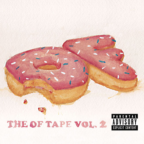 The OF Tape Vol. 2 by Odd Future