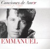 Canciones De Amor by Emmanuel