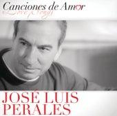 Canciones De Amor by Jose Luis Perales