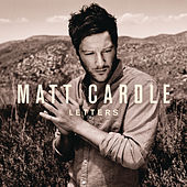 Letters by Matt Cardle