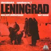 Shostakovich : Symphony No.7, 'Leningrad' by Kurt Masur