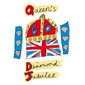 The Queen's Diamond Jubilee - A Commemorative Album by Various Artists