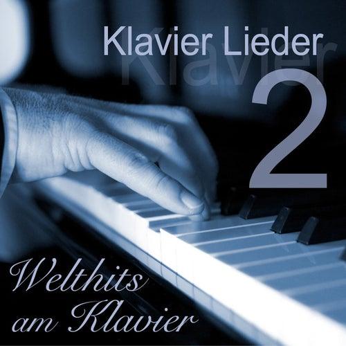 Welthits am Klavier - Teil 2 by Klavier Lieder