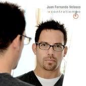 A Contratiempo by Juan Fernando Velasco