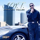 Aint No Tellin by Ant (comedy)