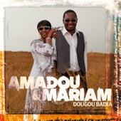 Dougou Badia von Amadou & Mariam