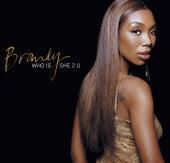 Who Is She 2 U von Brandy