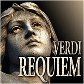Verdi : Messa da Requiem by Various Artists